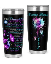 LIMITED EDITION - CUSTOMIZED - TUMBLER 80037P 20oz Tumbler front