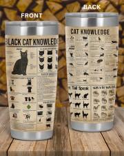 LIMITED EDITION - BLACK CAT - 90040TU 20oz Tumbler aos-20oz-tumbler-lifestyle-front-58