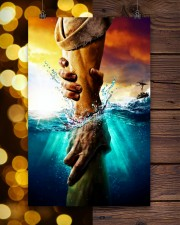 LIMITED EDITION - GIVE ME YOUR HAND - 60095TU 11x17 Poster aos-poster-portrait-11x17-lifestyle-24