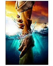 LIMITED EDITION - GIVE ME YOUR HAND - 60095TU 11x17 Poster front