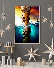 LIMITED EDITION - GIVE ME YOUR HAND - 60095TU 11x17 Poster lifestyle-holiday-poster-1