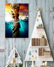 LIMITED EDITION - GIVE ME YOUR HAND - 60095TU 11x17 Poster lifestyle-holiday-poster-2