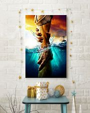 LIMITED EDITION - GIVE ME YOUR HAND - 60095TU 11x17 Poster lifestyle-holiday-poster-3