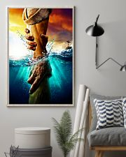 LIMITED EDITION - GIVE ME YOUR HAND - 60095TU 11x17 Poster lifestyle-poster-1