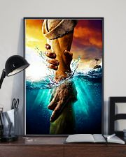 LIMITED EDITION - GIVE ME YOUR HAND - 60095TU 11x17 Poster lifestyle-poster-2