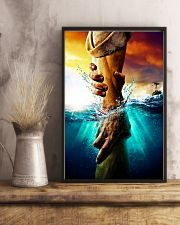 LIMITED EDITION - GIVE ME YOUR HAND - 60095TU 11x17 Poster lifestyle-poster-3