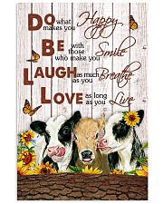 LIMITED EDITION - FARM LOVERS - 80236P 11x17 Poster front