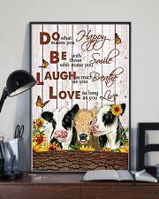 LIMITED EDITION - FARM LOVERS - 80236P 11x17 Poster lifestyle-poster-2