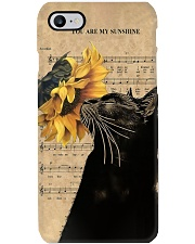 LIMITED EDITION - CAT LOVERS 9932A Phone Case i-phone-8-case