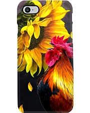 LIMITED EDITION - FARMER CHICKEN LOVERS - 6884P Phone Case i-phone-8-case