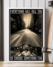 LIMITED EDITION - SPORT LOVERS - 60045TU 11x17 Poster lifestyle-poster-4