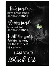 LIMITED EDITION - CAT LOVERS 10890A 11x17 Poster front
