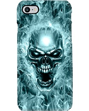 LIMITED EDITION - 10964A Phone Case i-phone-8-case