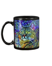 LIMITED EDITION - CAT LOVERS 9945A Mug back