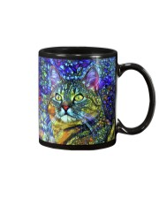 LIMITED EDITION - CAT LOVERS 9945A Mug front