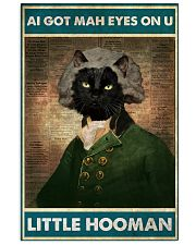 LIMITED EDITION - CAT LOVERS - 6768TR 11x17 Poster front