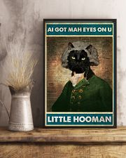 LIMITED EDITION - CAT LOVERS - 6768TR 11x17 Poster lifestyle-poster-3