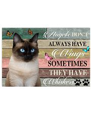 LIMITED EDITION - CAT LOVERS 90074A 17x11 Poster front