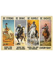 LIMITED EDITION - HORSE LOVERS - 6849P 17x11 Poster front