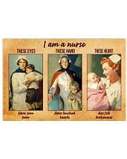 LIMITED EDITION - NURSE 11118A 17x11 Poster front