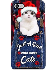 LIMITED EDITION - CAT LOVERS 9915A Phone Case i-phone-8-case