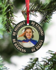 LIMITED EDITION - BE STRONG - 90163TU Circle ornament - single (porcelain) aos-circle-ornament-single-porcelain-lifestyles-07