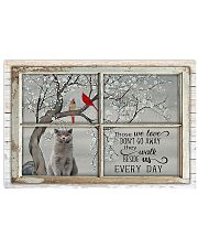 LIMITED EDITION - BRITISH SHORTHAIR LOVERS 10889A 17x11 Poster front