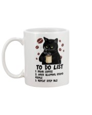 LIMITED EDITION - CAT LOVERS - 10815A Mug back