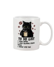 LIMITED EDITION - CAT LOVERS - 10815A Mug front