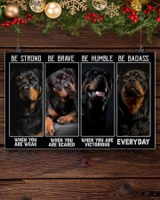 LIMITED EDITION - DOG LOVERS - 6979P 17x11 Poster aos-poster-landscape-17x11-lifestyle-27