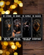 LIMITED EDITION - DOG LOVERS - 6979P 17x11 Poster aos-poster-landscape-17x11-lifestyle-29