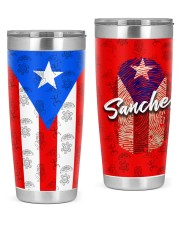 LIMITED EDITION - PEUTO RICO - 6816P 20oz Tumbler front