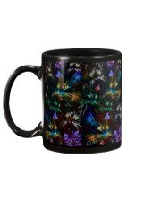 LIMITED EDITION - CAT LOVERS 9946A Mug back