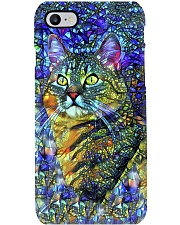 LIMITED EDITION - CAT LOVERS 9919A Phone Case i-phone-8-case