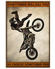 LIMITED EDITION - SPORT LOVERS - 6950P 11x17 Poster front