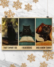 LIMITED EDITION - MY CAT - POS11265TU 17x11 Poster aos-poster-landscape-17x11-lifestyle-30