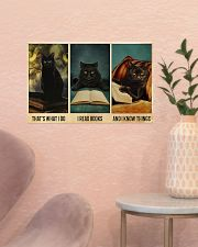 LIMITED EDITION - MY CAT - POS11265TU 17x11 Poster poster-landscape-17x11-lifestyle-22