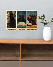 LIMITED EDITION - MY CAT - POS11265TU 17x11 Poster poster-landscape-17x11-lifestyle-24