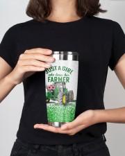 LIMITED EDITION - FARMER - 90081TU 20oz Tumbler aos-20oz-tumbler-lifestyle-front-07