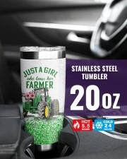 LIMITED EDITION - FARMER - 90081TU 20oz Tumbler aos-20oz-tumbler-lifestyle-front-39