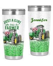 LIMITED EDITION - FARMER - 90081TU 20oz Tumbler front