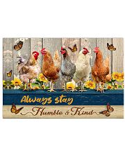 LIMITED EDITION - FARMER LOVERS - 80239P 17x11 Poster front