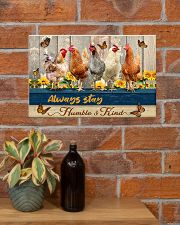 LIMITED EDITION - FARMER LOVERS - 80239P 17x11 Poster poster-landscape-17x11-lifestyle-23