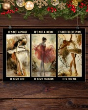 LIMITED EDITION - BALLET 11070A 17x11 Poster aos-poster-landscape-17x11-lifestyle-27