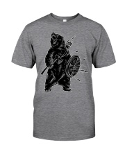 LIMITED EDITION - VIKING T SHIRT 10131A Classic T-Shirt front