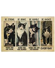 LIMITED EDITION - CAT LOVERS 10902A 17x11 Poster front