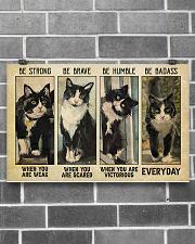 LIMITED EDITION - CAT LOVERS 10902A 17x11 Poster poster-landscape-17x11-lifestyle-18