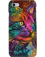 LIMITED EDITION - CAT LOVERS 9998A Phone Case i-phone-8-case