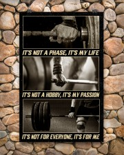 LIMITED EDITION - WEIGHTLIFTING - 80309P 11x17 Poster aos-poster-portrait-11x17-lifestyle-15