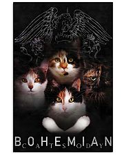 LIMITED EDITION - CAT LOVERS 90034A 11x17 Poster front